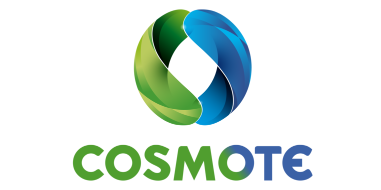 Cosmote new logo 2